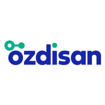 Özdisan Elektronik Logo